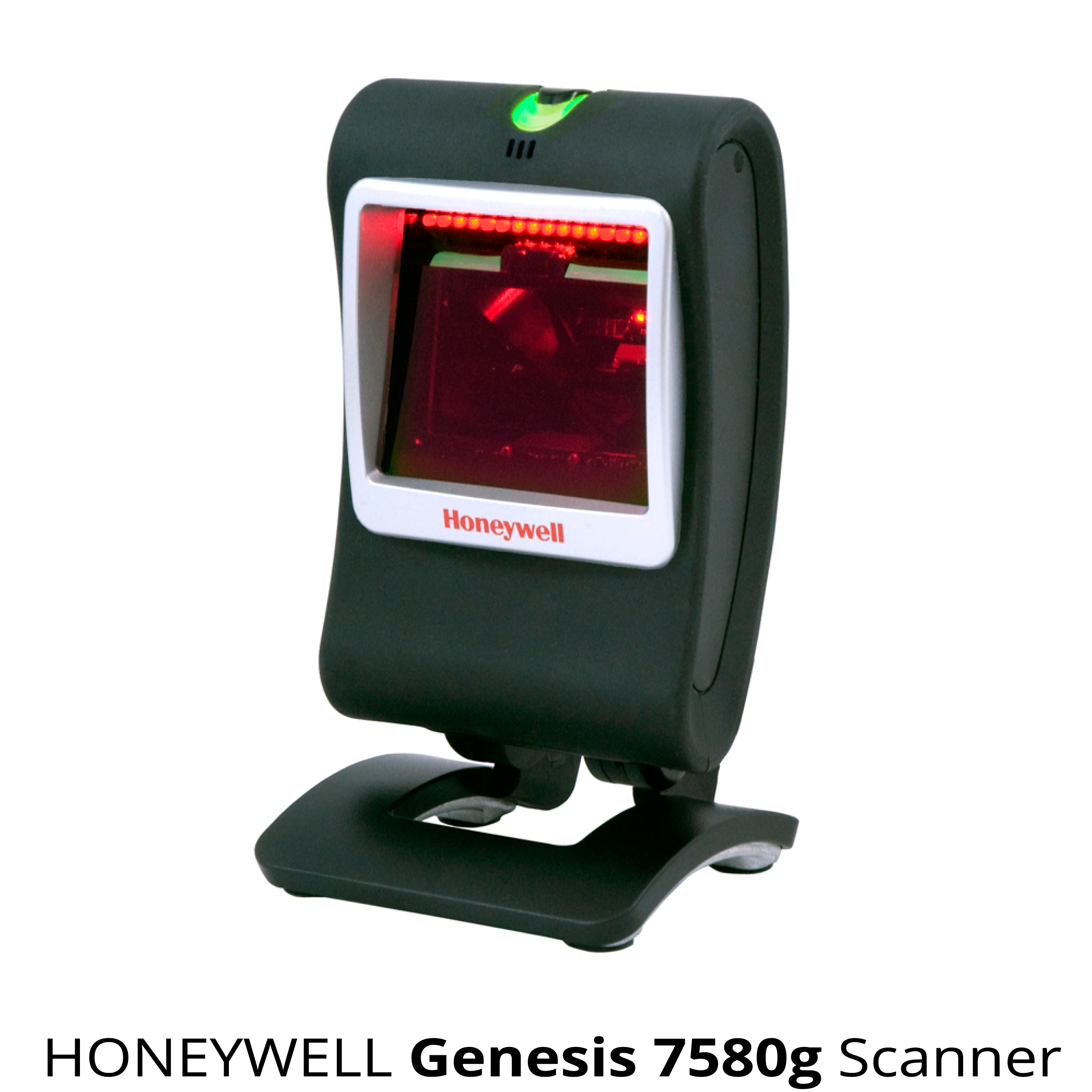 Honeywell Genesis 7580g Area-Imaging Scanner