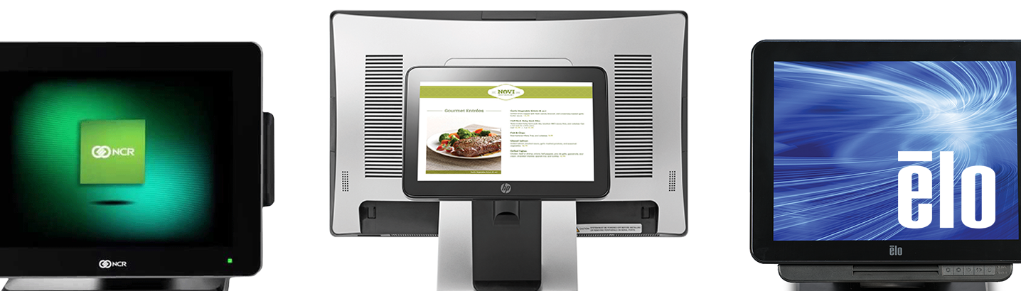 Point of Sale Terminals for Retail and Restaurants
