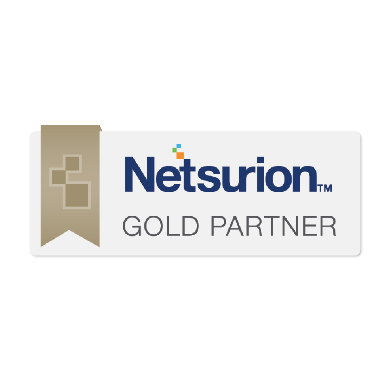 netsurion gold partner