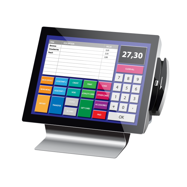 Point Of Sale Systems Hospitality And Retail POS